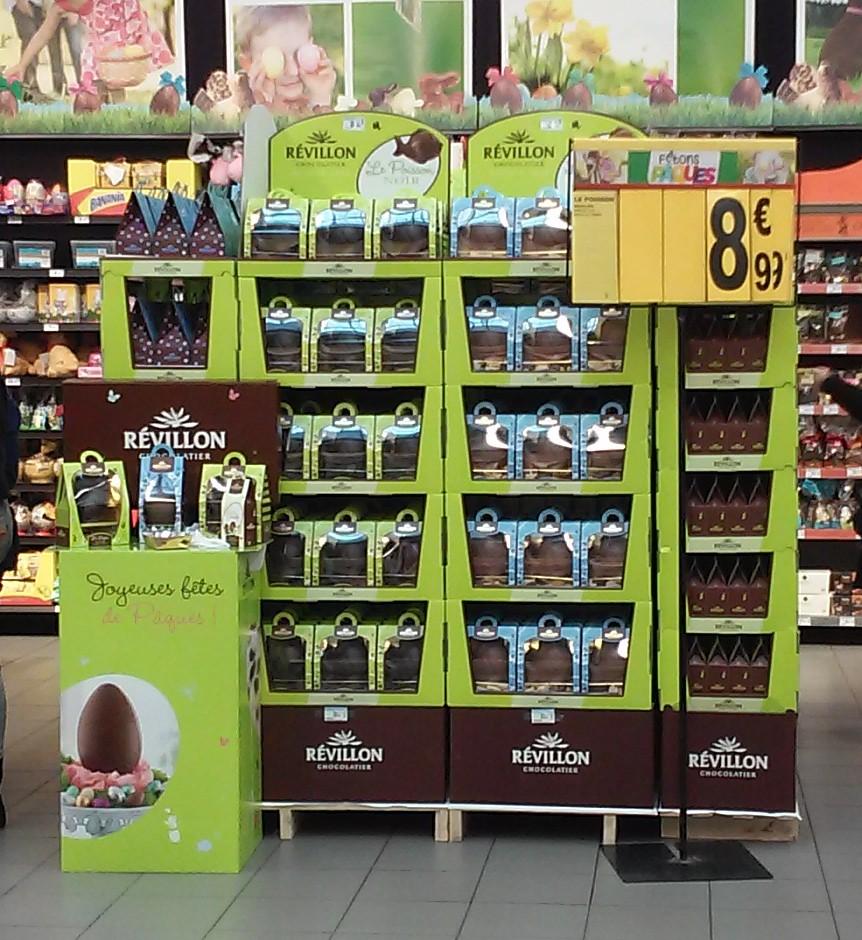 Créations chocolatées de Pâques à profusion pour tous les ... Smarties Logo